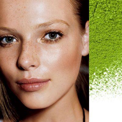 Green Tea, Raw Honey & Sea Buckthorn Oil Benefits For Skin