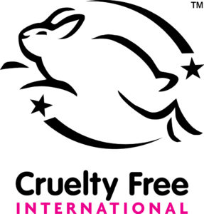 Certified Cruelty Free Beauty. Leaping Bunny approved cosmetics and personal care products. By Awake Organics.