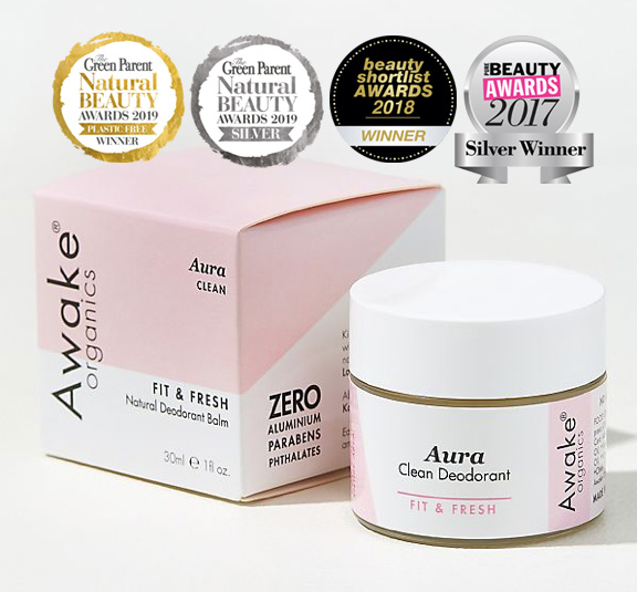 Aura Natural Deodorant UK Aluminium Paraben Free by Awake Organics.jpg
