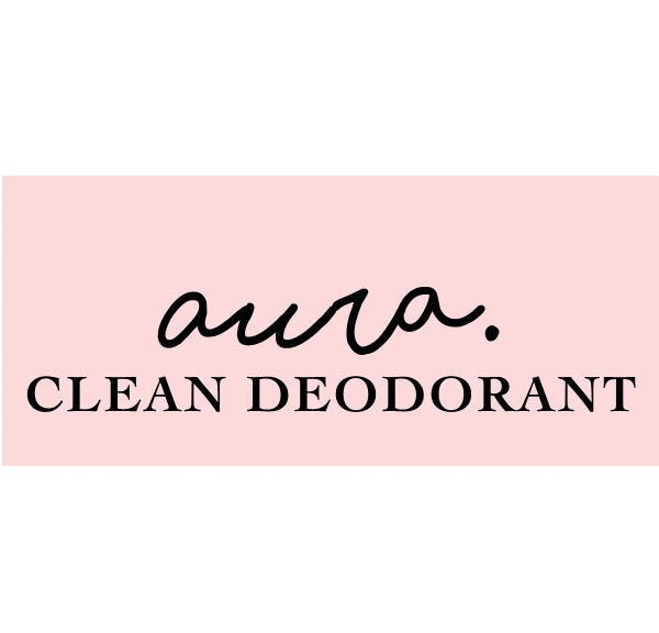 Award-Winning, Aura Clean Deodorant. Natural Deodorant That Works. Organic. By Awake Organics.
