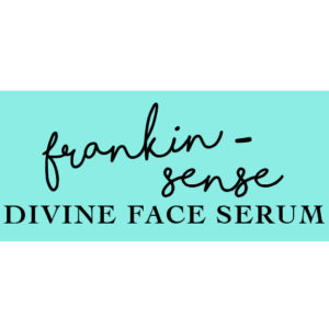 Mini Frankincense Rejuvenating Organic Face Serum. Made with anti anxiety, calming, soothing, mood-boosting essential oils that help you feel better. Anti-ageing, for younger looking Skin. Pure and natural. Made with Frankincense, Cannabis (Hemp), Seabuckthorn, Rosehip, Camellia Tea, Carrot Seed. Consciously Made in England. Vegan.
