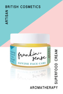Frankincense Face Cream. Frankin-Sense Rejuvenating Organic Face Cream. Made with natural anti anxiety, antidepressant essential oils. Anti-ageing moisturiser, for younger looking Skin. Pure and natural. Made with Babassu Kernel, Frankincense, Hemp, Seabuckthorn, Rosehip, Camellia Tea, Carrot Seed. Consciously Made in England. Frankincense Face Cream.