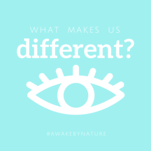 What makes Awake Organics an ethical, eco-friendly, cruelty free brand, UK.