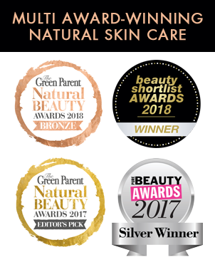 Awake Organics Multi Award-Winning Natural Skin Care and Deodorant. Made in the UK.