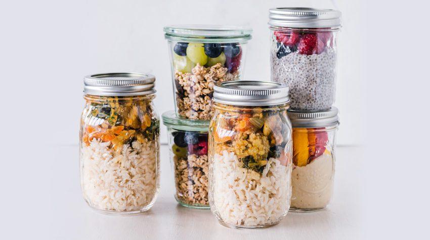 how to go zero waste   reduce food waste   reduce packaging waste   by Awake Organics