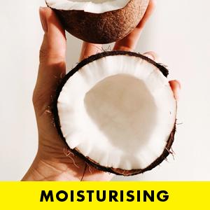 Plastic Free natural deodorant UK | Moon Goo | Aluminium Free | Cruelty Free | Awake Organics | moisturising coconut
