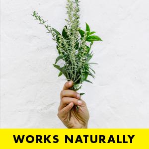 Plastic Free natural deodorant UK | Moon Goo | Aluminium Free | Cruelty Free | Awake Organics | herbal