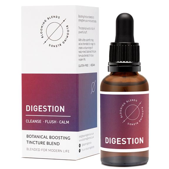 Digestion Herbal Remedy Main